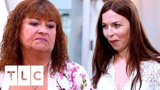 Wedding Drama! | Say Yes To The Dress UK