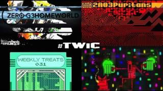 TWiC 020: 2A03 Puritans, Shirobon, halc, An0va