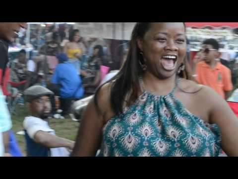 CALI PICNIC 2017 @MORRIS BROWN COLLEGE (with YG) #videorobot