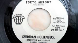 Sheridan hollenbeck - Tokyo melody