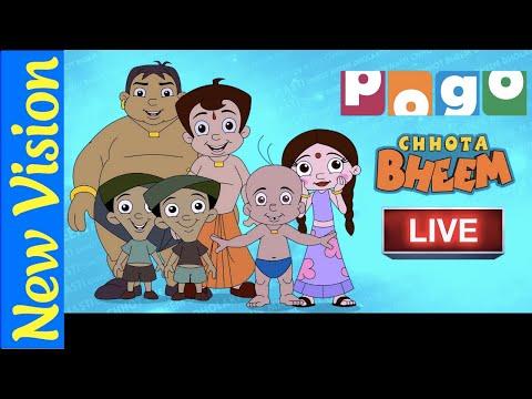 Pogo Live Tv Channel Online Free   How To Watch   Techno Yogi