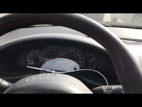 Epitome Of Automotive Nectar Sold $800 2004 Pontiac Sunfire POV Walk Around Test Drive