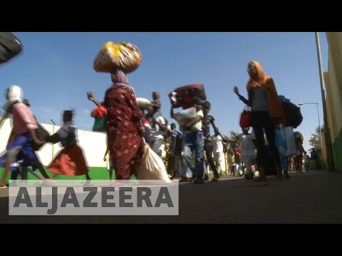 Gambians return home as political crisis ends