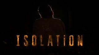 ISOLATiON - Intro Sequence for a fictional Netflix Show (Garrett Sammons Filmmaking Competition)