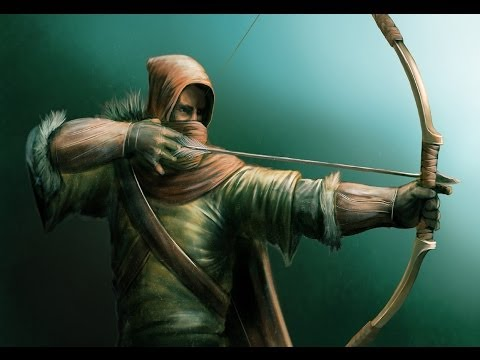 Adventure Music - Robin Hood