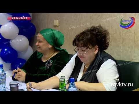 В Дагестане определили лучших оператора связи и начальника отделения Почты России