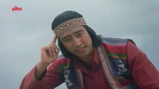 Asha Bhosle, Danny Denzongpa- Sun Sun Kasam Se [Kala Sona - 1975]
