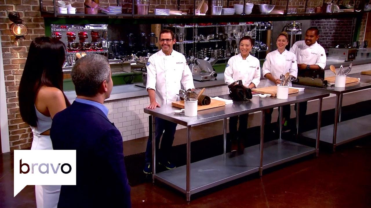 Download Top Chef: Is This the Hardest Quickfire Challenge Ever? (Season 14, Episode 11) | Bravo