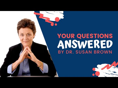 Live Q&A with Dr. Susan Brown