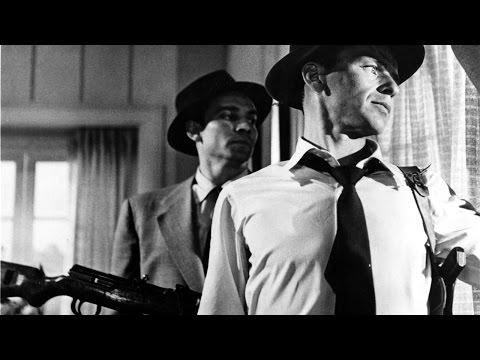 ▶ Suddenly (De repente) 1954  -  Película subtitulada en español