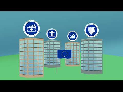 The General Data Protection Regulation (GDPR) and Financial Services