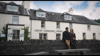 The Lomond Arms Hotel Promotional Film