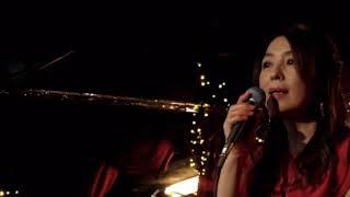 LIVE DATE: 15TH SEP' 2018 (札幌)Live&BAR Latir ♪黄昏のビギン(cover)...