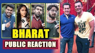 Salman Khan And Sunil Grover In BHARAT | PUBLIC REACTION
