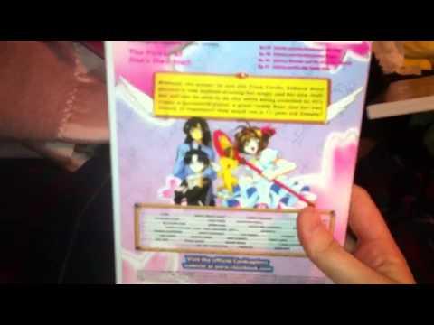 — Watch Full Cardcaptor Sakura - Star Cards (Vol. 13)