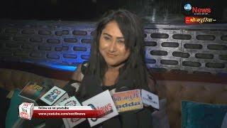 Next9news की खबर का असर, प्रियंका ने घटाया 5 किलो वज़न… | priyanka pandit loses 5kg weight