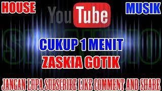Karaoke DJ KN7000 | Cukup 1 Menit - Zaskia Gotik HD