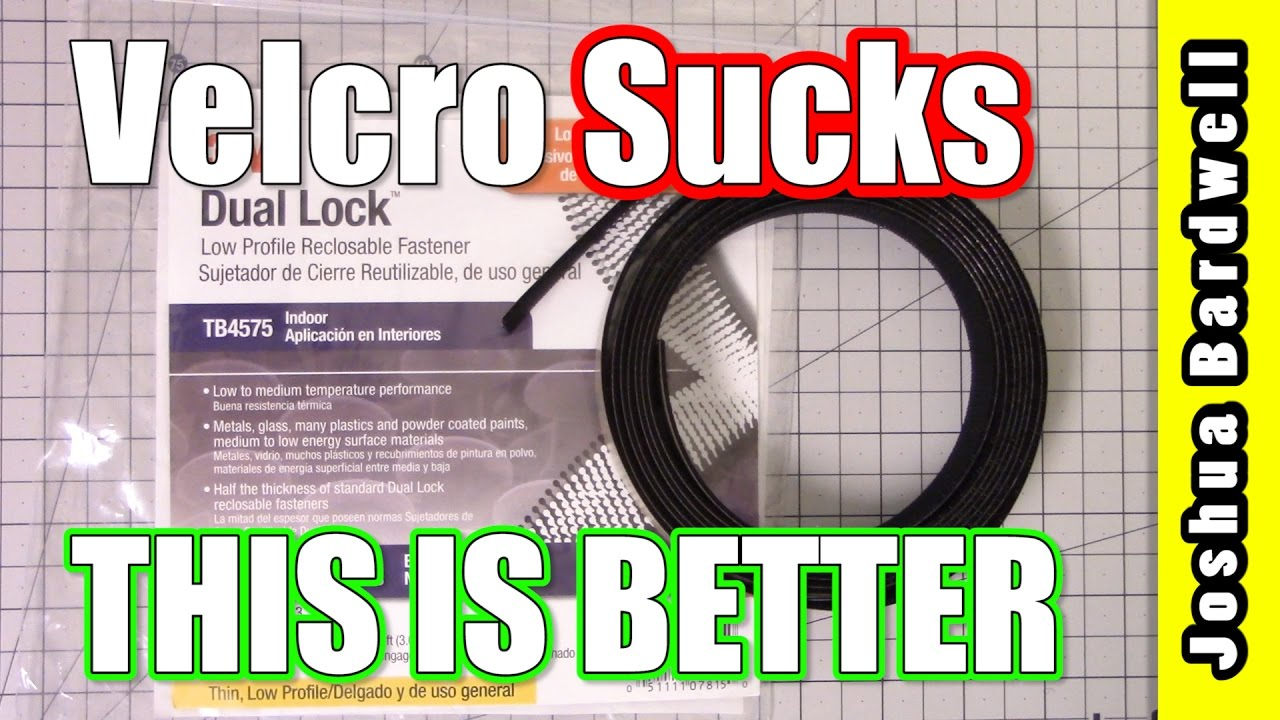 Stick Instead of Drilling S Industrial Velcro Tape self-Adhesive Extra Strong