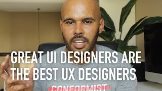 Great UI Designers Make for the Best UX Designers