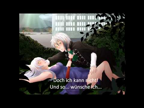Sweet Amoris - Take me away (Lysander x Su)