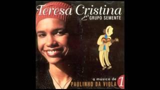 Quando Bate Uma Saudade - Teresa Cristina e Grupo Semente