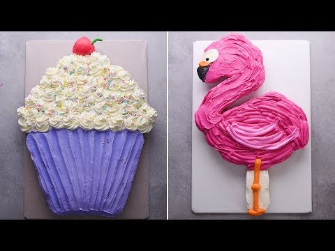 Cupcake Decorating Ideas   FUN and Easy Cupcake Recipes by So Yummy