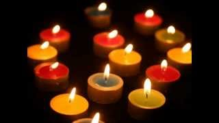 Watch Colour Of Fire Candles video