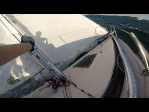 GOPRO - THIS IS SAILING