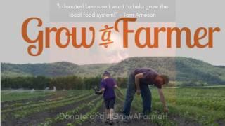 Grow a Farmer Fund - Testimonials