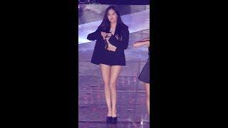 170909 2017 인천한류콘서트 티아라 (T-ara) 내 이름은 효민 직캠 / fancam