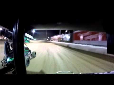 Bloomfield Racing #33 Delta #1