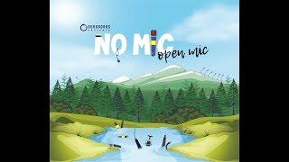 NO Mic Open Mic Ouroboros Chirag Modi Stand Up Comedy