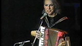 Marijke Boon | Cabaret Marathon 1988