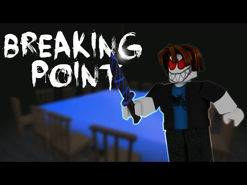 dueling random people AS A BACON... (breaking point)