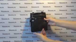 Купить мужскую кожаную сумку в интернет-магазине BIZZZOU(, 2014-04-11T13:11:16.000Z)