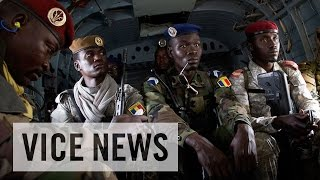 Chad's Fight Against Boko Haram