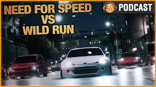 Need For Speed 2015 Vs The Crew Wild Run Skilled Podcast ft Skylenox