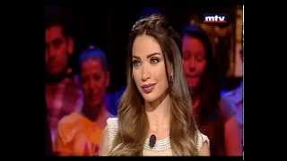 Talk Of The Town - Dalida Khalil 28/05/2015
