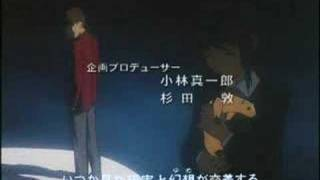Mugen no Ryvius Opening 1 (with credits)