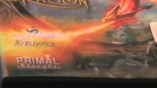 Dragon Games Sorozat - The I of the dragon (PC) [1.rész]