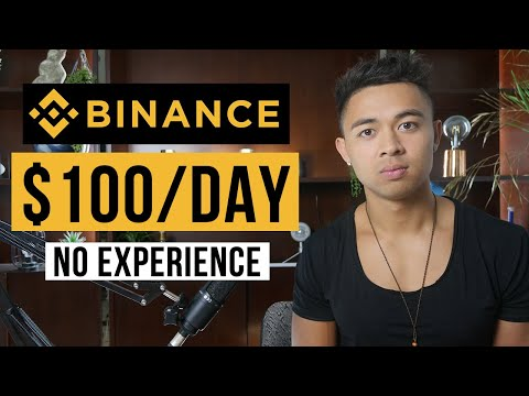 How To Make Money On Binance In 2021 (For Beginners)