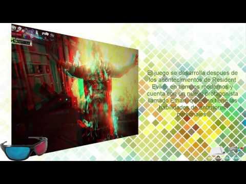 Reseña Resident Evil 7 biohazard PS4