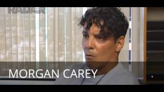 HD Mariah Carey's brother Morgan Carey talks about her.