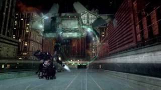 ARMORED CORE V ストーリーミッション00