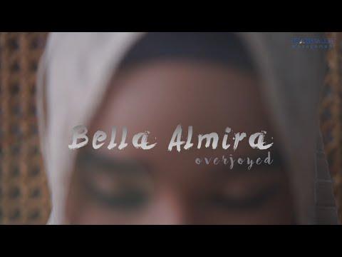 Bella Almira - Overjoyed (Cover Version)