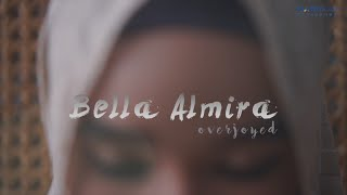 Bella Almira - Overjoyed (Cover Version)