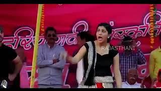 vuclip Sapna live dancs 2018