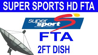 10 Sal Bad Super Sports Pakistan Meia Super Sports 5 HD Fta Al Yah 1  52.5 East