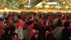 Oktoberfest 2014: Gay Monday in der Fischer Vroni