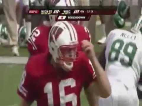Scott Tolzien Highlights